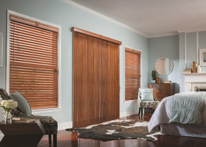 Wood Blinds South Florida