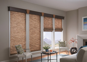 Woven Woods Natural Shades Fort Lauderdale