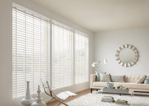 Faux Wood Blinds South Florida