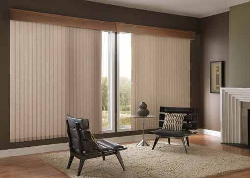 Vertical Blinds West Palm Beach Made In The Shade