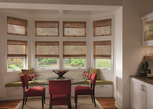 Woven Woods Natural Shades Pompano Beach
