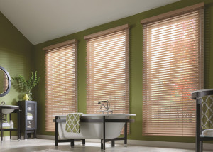 Faux Wood Blinds Fort Lauderdale