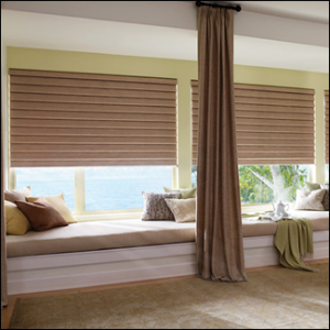 roman shades south florida